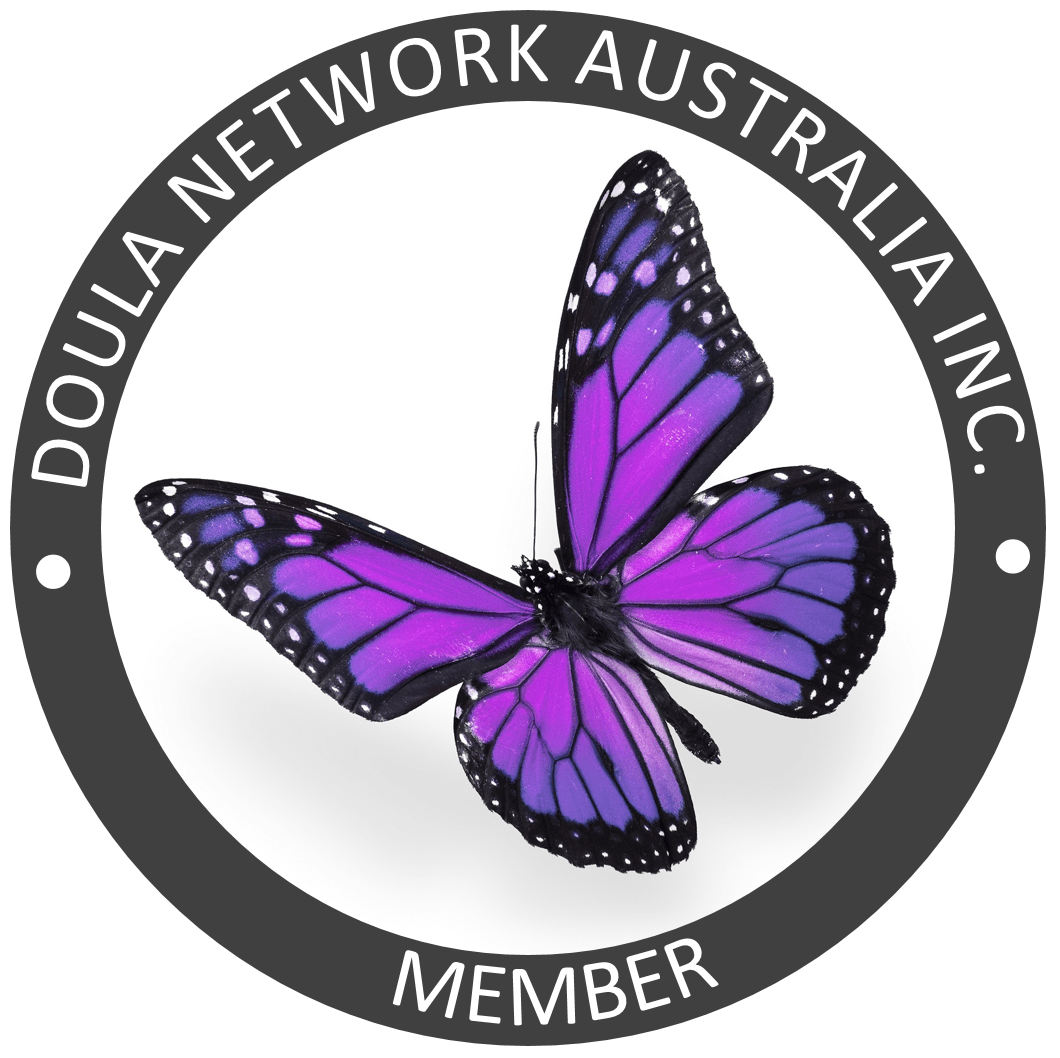 Doula Network Australia Member Melbourne Postpartum Doula and Melbourne Birth Photographer